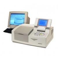 Máy quang phổ UV-Vis UVD 3200 hai chùm tia Labomed