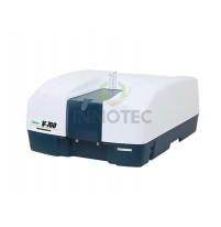 Máy quang phổ UV Vis V760 Jasco Nhật bản hai chùm tia