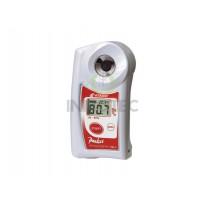 Khúc xạ kế đo độ ngọt hiện số Atago PAL2 (45.0-93.0% Brix)
