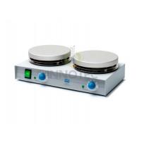 Bếp điện gia nhiệt 2 vị trí Velp RC2