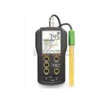 Máy đo pH, nhiệt độ Hanna cầm tay HI8314