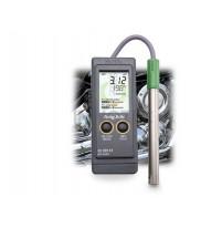 Máy đo pH, nhiệt độ Hanna HI99131 dùng trong xi mạ