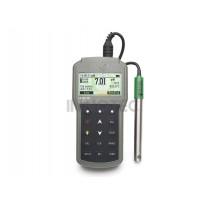 Máy đo pH,nhiệt độ, ORP chống thấm nước Hanna HI98190