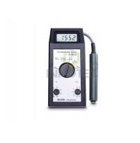 Máy đo EC, TDS Hanna cầm tay HI8033 đa thang đo