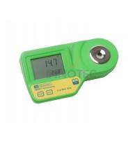 Khúc xạ kế đo Baume MA883 Milwaukee điện tử