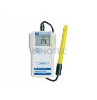 Máy đo độ dẫn cầm tay MW302 Milwaukee 0.0 đến 10.0 mS/cm