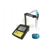 Máy đo pH Mi150 Milwaukee để bàn điện tử