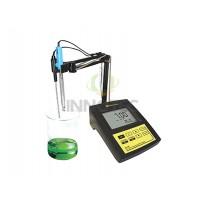 Máy đo pH, mV Mi151 Milwaukee để bàn điện tử