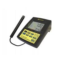 Máy đo pH, ORP, EC, TDS, độ mặn Mi180 Milwaukee để bàn