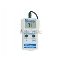 Máy đo đa chỉ tiêu pH, EC, TDS MW801 Milwaukee Cầm tay