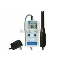 Máy đo đa chỉ tiêu pH, EC, TDS MW802 Milwaukee Cầm tay
