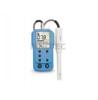 Máy đo pH, EC, TDS, nhiệt độ Hanna HI9812-5