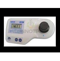 Máy đo Chlorine tự do và tổng Mi411 Milwaukee 0.00 – 5.00 mg/L
