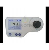 Máy đo Chlorine tự do và tổng Mi413 Milwaukee 0.00 – 10.00 mg/L