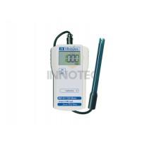 Máy đo TDS MW401 Milwaukee 0 … 1990 mg/L