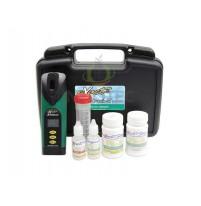 Bộ kit test nhanh chì, thủy ngân trong nước với máy đo quang 468900-BTW