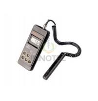 Máy đo độ ẩm, nhiệt độ cầm tay chống thấm nước HI9065 Hanna