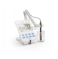 Máy đo oxy hòa tan HI2004 Hanna Edge dải từ 0.00 to 45.00 mg/L