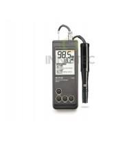 Máy đo oxy hòa tan HI9142 Hanna dải từ 0.0 to 19.9 mg/L chống nước
