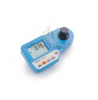 Máy đo Amoni HI96715 thang trung Hanna dải 0.00 tới 2.50 mg/L