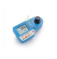 Máy đo Clo dư, Clo tổng HI96711 Hanna dải 0.00 to 5.00 mg/L