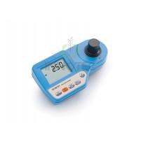 Máy đo Sắt thang cao HI96721 Hanna dải 0.00 to 5.00 mg/L