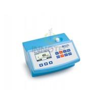 Máy đo COD và đa chỉ tiêu trong xử lý nước HI83214 Hanna