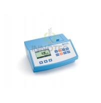 Máy đo đa chỉ tiêu trong xử lý nước HI83208 Hanna