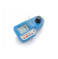 Máy đo pH, clo dư và clo tổng HI96710 Hanna kỹ thuật số