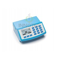 Máy đo đa chỉ tiêu dùng trong thủy sản HI83303 Hanna