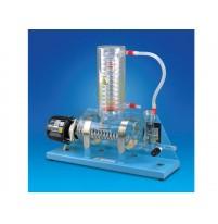 Máy cất nước một lần 4 lít/giờ LPH4 Lasany Ấn Độ