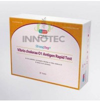 Test kiểm tra nhanh kháng nguyên Vibrio cholerae O1